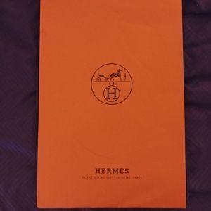 Original HERMES SCARF